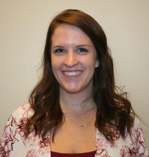 Chelsey Wallom Associate Coordinator