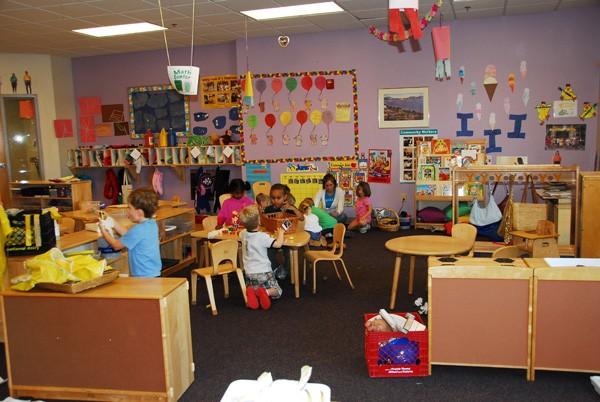 Ebenezer child care oak creek center ebenezer child care for Childcare centre